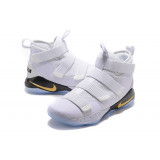 Кроссовки Nike Lebron Soldier 10 Оригинал 28см